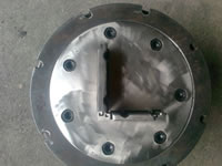 Plastic Injection Mould 11