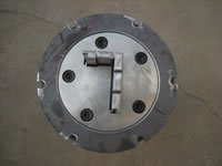 Plastic Injection Mould 19