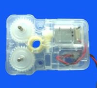 Plastic Gear Reducer 03