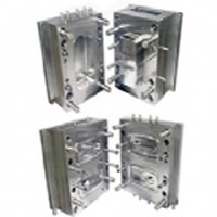 Plastic Injection Mold Series