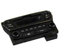 Car Control Panel Mould