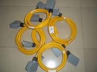Component Connectors Mould