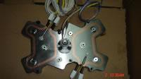 Flow Distribution Plate Mould