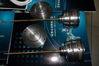 Needle Valve System Mould