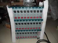 Temperature Controller Mould