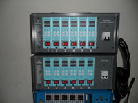 Time Schedule Controller Mould