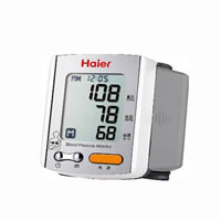 Blood Pressure Gage Mould