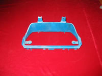 Car Dashboard Mold
