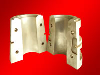 Plastic Cavity Mould