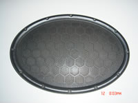 Injection Mould 01
