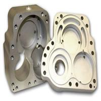 Precision Automatic Mechanical Parts 08