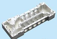 Precision Automatic Mechanical Parts 11