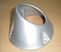 Metal Stamping Parts Component 03