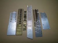 Metal Stamping Parts Component 04