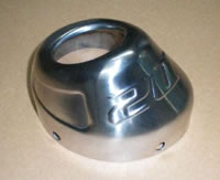 Metal Stamping Parts Component 05