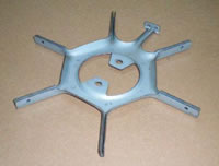 Metal Stamping Parts Component 06