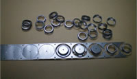 Metal Stamping Parts Component 10