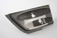 Pastic Parts Auto Components 10