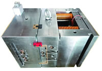 One Cavity Mould 01