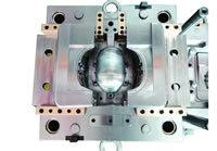 One Cavity Mould 02