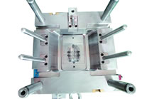 One Cavity Mould 03