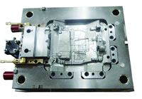 One Cavity Mould 05