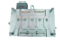 One Cavity Mould 08