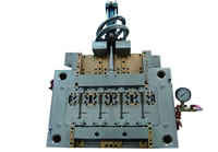 One Cavity Mould 09