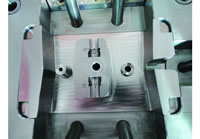 One Cavity Mould 12