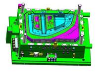Automotive Molds Automotive Plastic Injection