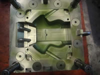 Plastic Mold Injection Moulders