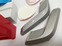 Plastic Molding High Gloss Plastic Molding