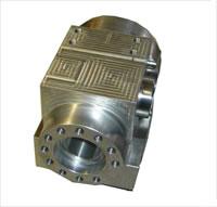 CNC Machining Parts CNC Metal Precision Parts 01