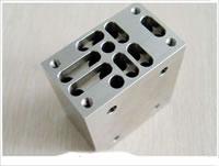 CNC Machining Parts CNC Metal Precision Parts 02