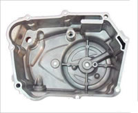 Die Casting Mould 02