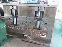 Injection Mould 02