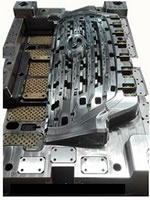 Injection Mould 04