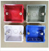 Injection Mould Box And Container Mould