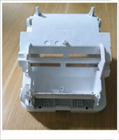 Injection Mould Precision Mould Printer Housing Parts