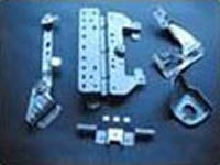 Metal Stamping Products 07