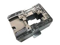 Precision Mold Parts 07