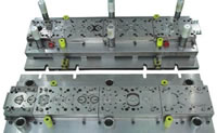 Injection Moulds For Packaging Medical Electronic Automobile And Consumer Industries 09