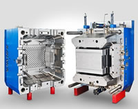 Injection Moulds For Packaging Medical Electronic Automobile And Consumer Industries 12
