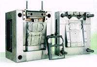 Injection Moulds For Packaging Medical Electronic Automobile And Consumer Industries 14