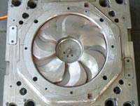 Appliance Mould Fan Mould