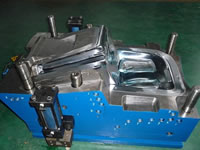 Appliance Mould Office Chair Mold