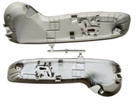 Automobile Parts Auto Mold 02