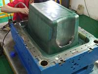 Plastic Mold Automobile Mold Design
