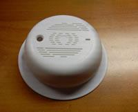 Smoke Sensor Mould