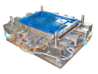 Rubber Tray Mould